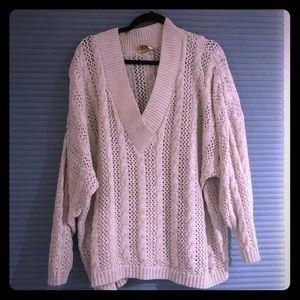 Sweaters - Calve knit sweater